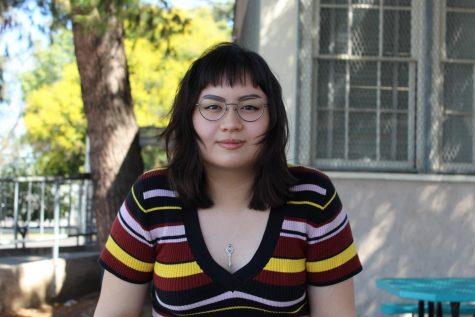 Photo of Alyssa Cancio