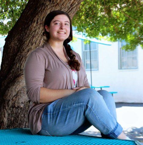Photo of Rachel Bullock