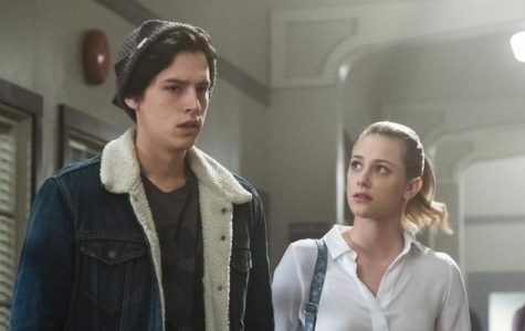 'Riverdale' resolved in second season