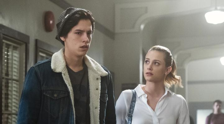 Riverdale resolved in second season