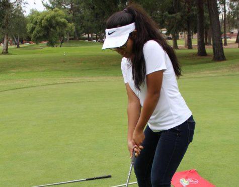 Golfers swing into a whole new season