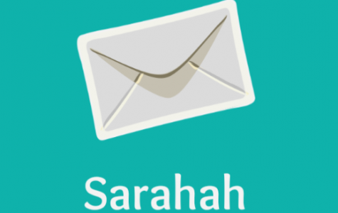 Speak your mind with Sarahah's anonymous network