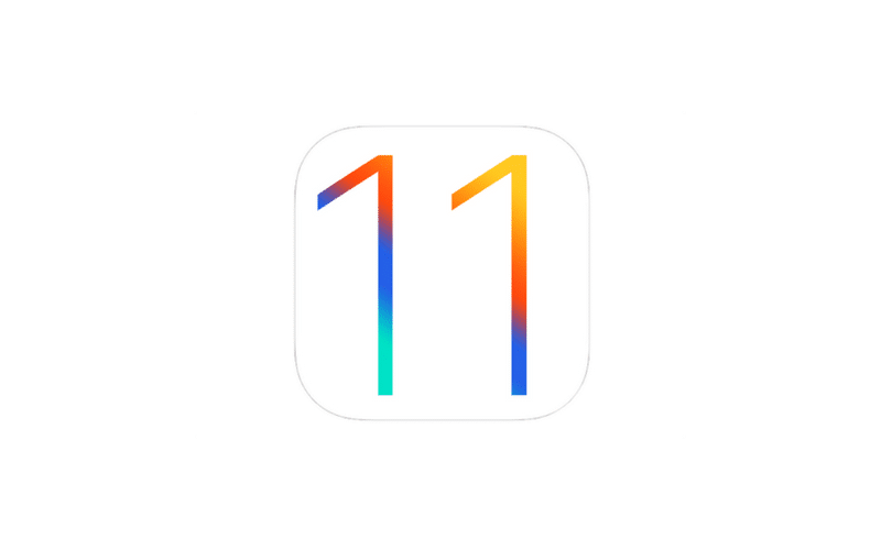 iOS 11 features a new notification center, App Store changes and visual redesigns.