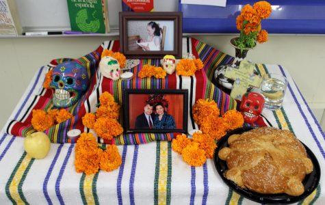 The dead live on in Latino hearts this Día de los Muertos