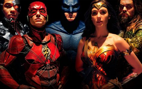 'Justice League' aims for possible box office hit