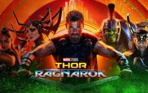 "Comedy, action meet on big screen in ""Thor: Ragnarok"""