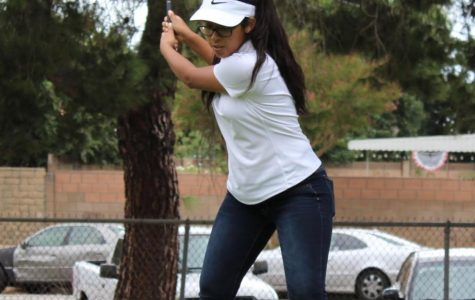Girls golf team ends season in the green