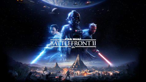Star Wars Battlefront 2 arrives full force