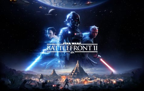 Star Wars Battlefront 2 arrives full force