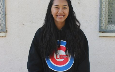Athlete of the Month: Lucianne Lejarde passes on love for volleyball