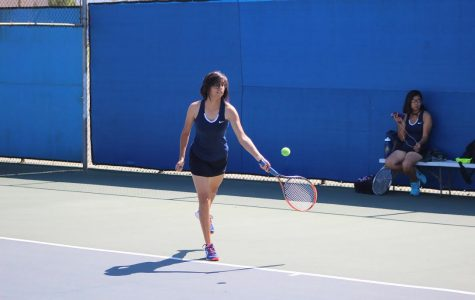 Tennis serves up passionate season