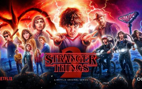 'Stranger Things' only gets weirder