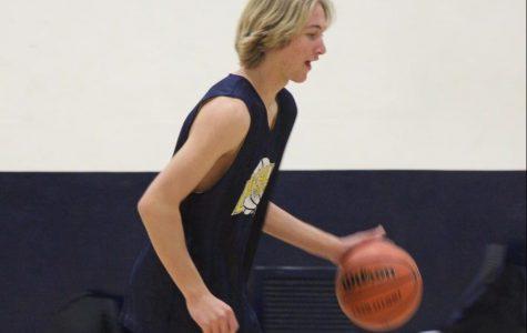 Boys basketball aims for successful season