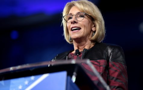 Editorial: Betsy Devos' potential changes to Title IX wreak havoc on school policies aimed at harassment