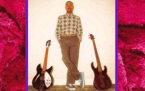 Artist of the month - Steve Lacy