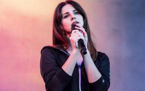 Lana Del Rey Confirms Radiohead lawsuit allegations