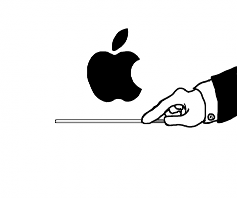 Apple grapples with lawsuit battle