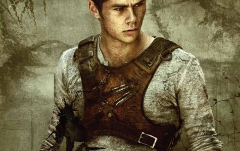 """Maze Runner"" trilogy comes to an end"