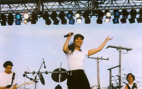 Selena Quintanilla inspired show in the works