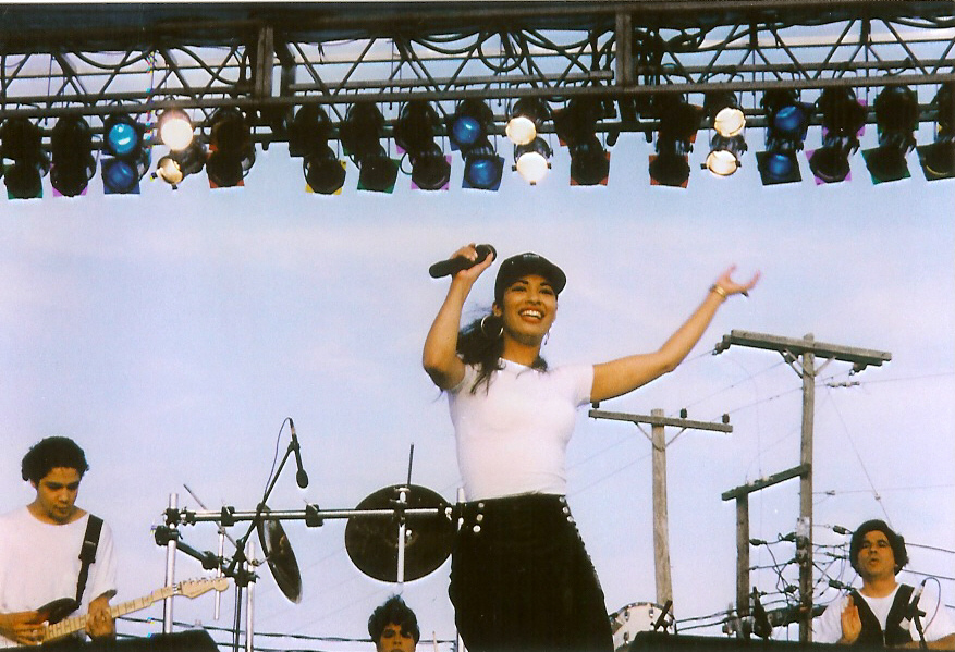 Selena+Quintanilla+inspired+show+in+the+works
