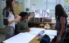 Bullet holes in school's safety preparedness plans