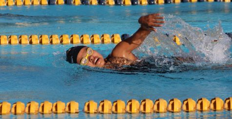 Athlete of the Month: Aaron Garcia sticks it to his competition