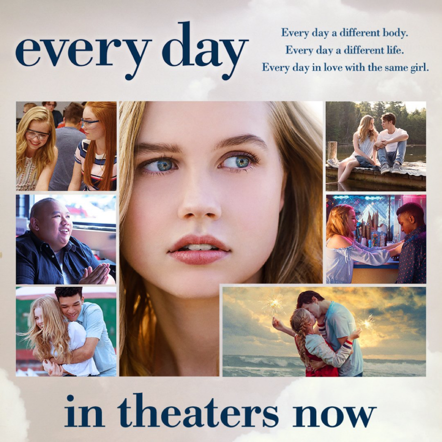A movie not worth watching 'Everyday'