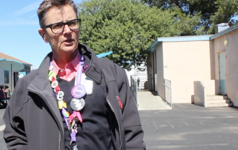 Video: DPMHS enforces punctuality with tardy lockdowns