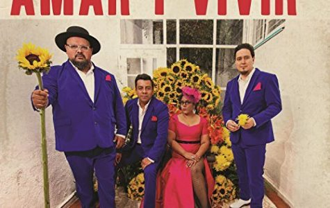 Artist of the month: La Santa Cecilia