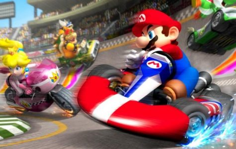Mario Kart title to swerve onto mobile devices in upcoming year