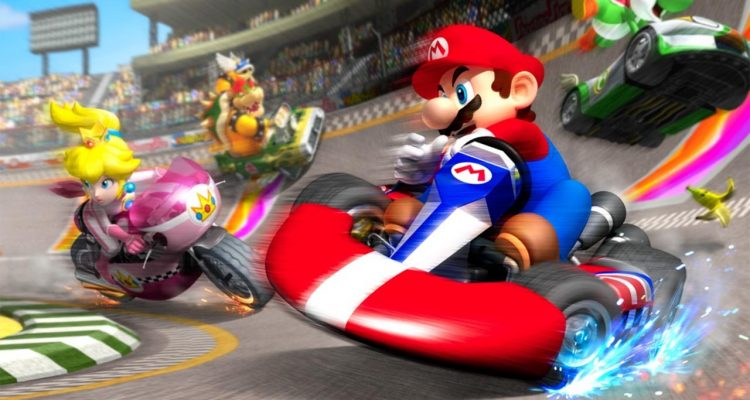 """Mario Kart Tour"" is expected to be as popular as beloved titles like ""Mario Kart Wii, ""Mario Kart DS"" and ""Mario Kart 8."" The app does not have an official price yet."