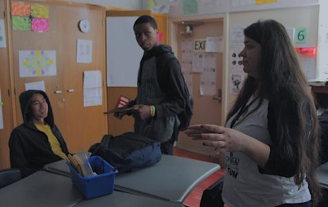 Students experience first school active-shooter drill