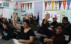 Low AP scores raise concern among students