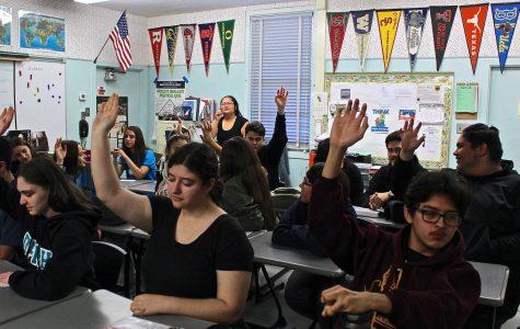 Low AP scores raise concern among students