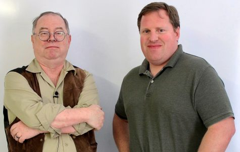 Science teachers Stephen Schaffter and James Morrison came together in 2015 to create PearlCon as a way to combine fundraising with the world of comics.