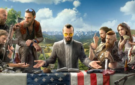 Video game spotlight: Far Cry 5