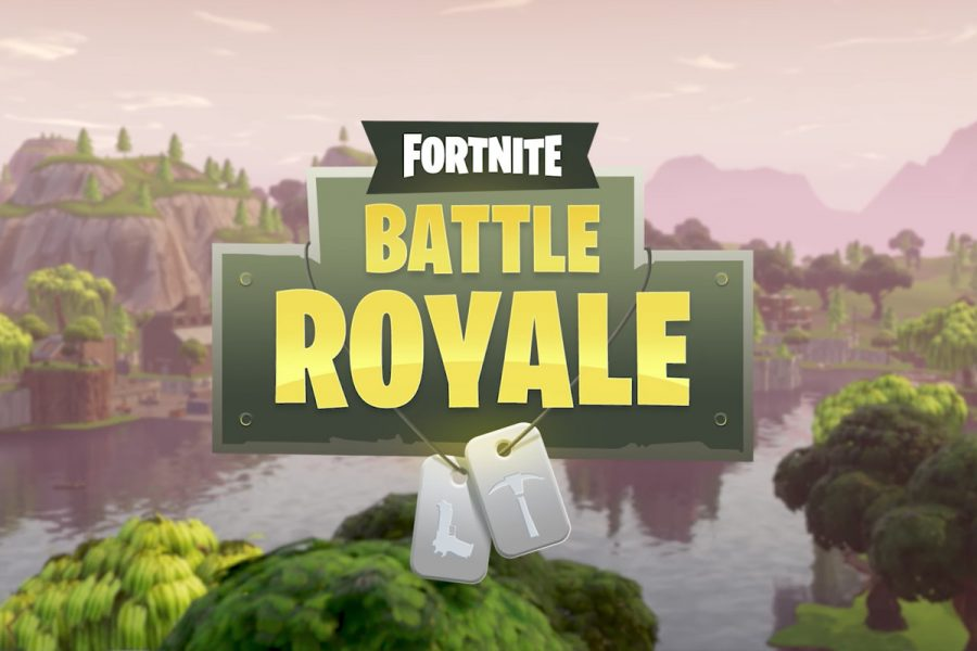 Achieve victory royale by taking out your opponents and building forts in the new
