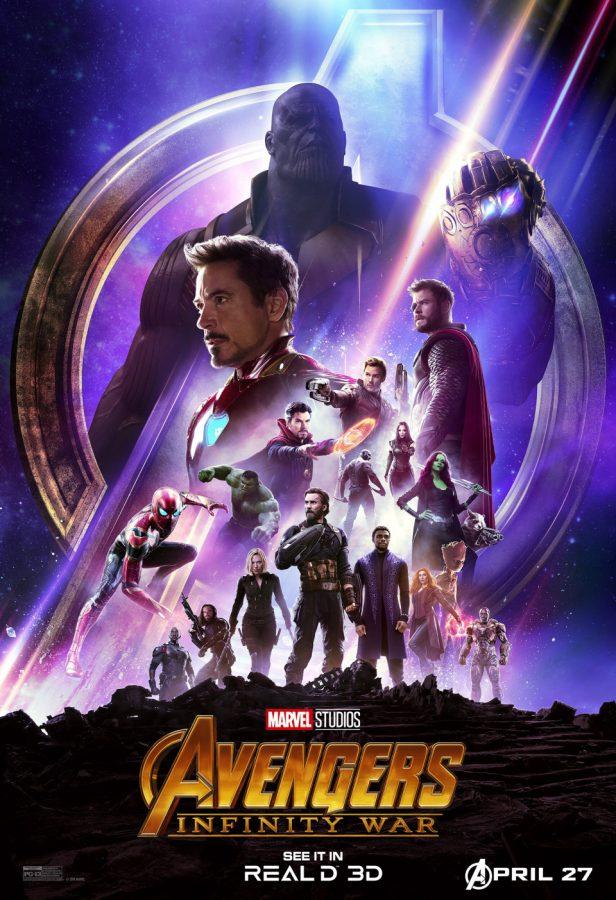 %22Avengers%3A+Infinity+War%22+surpassed+%22Black+Panther%22+in+pre-sale+tickets+in+just+six+hours.