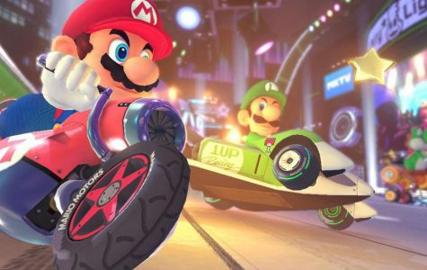 Video game spotlight: Mario Kart
