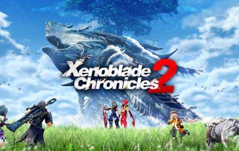 Video game spotlight: Xenoblade Chronicles 2
