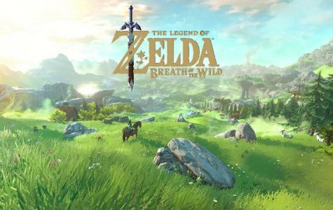 Video game spotlight: Legend of Zelda: Breath of the Wild