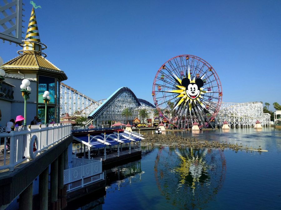 Pixar Pier will be under construction until June 23, which means that seniors will not be able to enjoy the new additions during their GradNite on June 9.