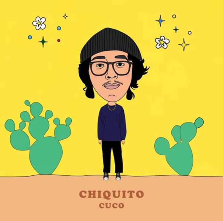 Artist of the month: Cuco
