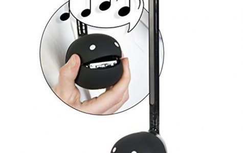 Meet the Otamatone, the friendly instrument with a face