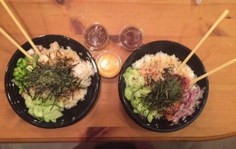 Restaurant Review: The newest seafood sensation at Poke Tiki
