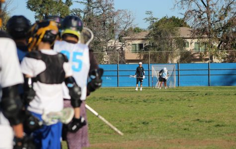 Boys lacrosse put its sticks to rest