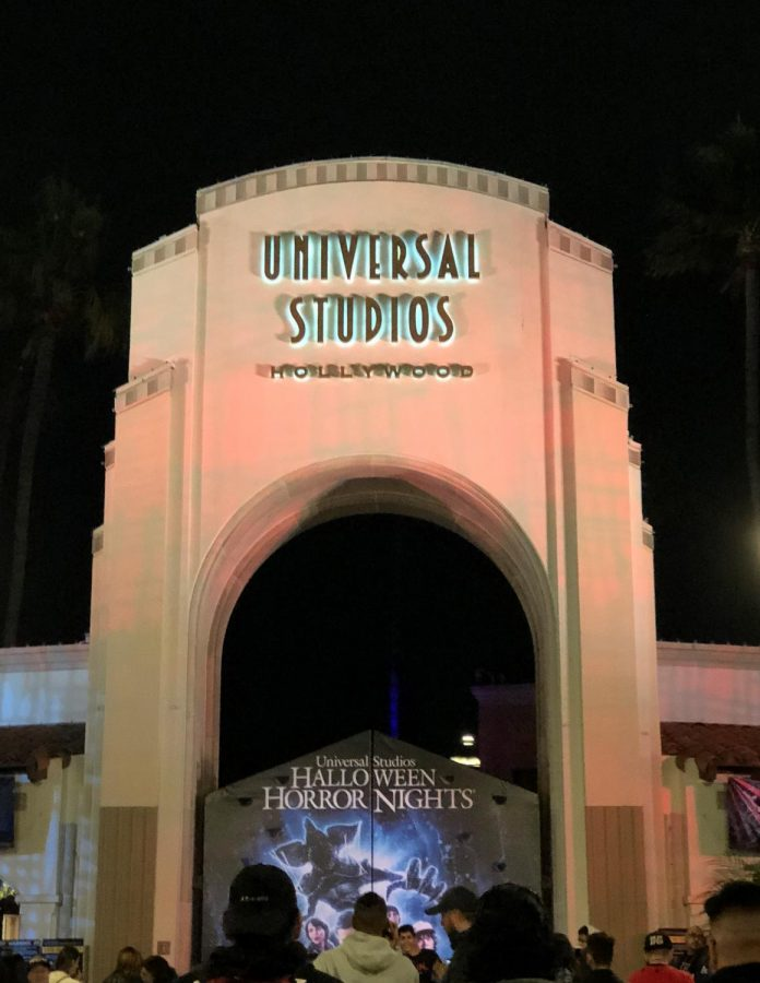 Universal Studios Hollywood hosts its 20th annual Halloween Horror Nights event from Sept. 14 to Nov. 3.
