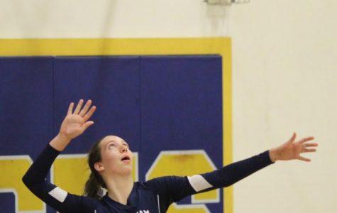 Athlete of the Month:  Hailee Kessler