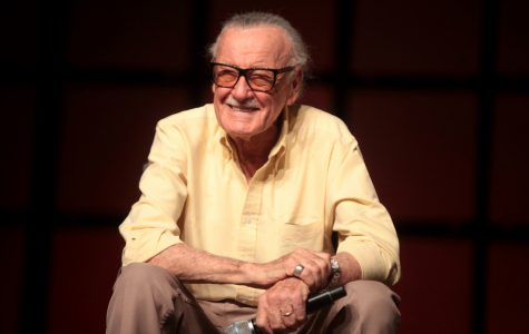 An appreciation: Marvel's own superhero Stan Lee dies at 95