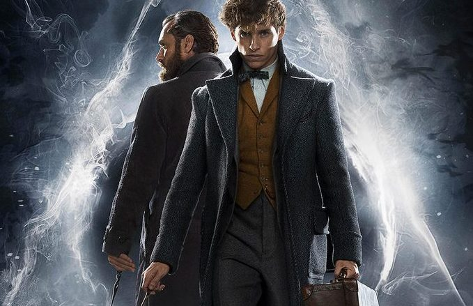 Fantastic Beasts: The Crimes of Grindelwald premiered on Nov. 16.